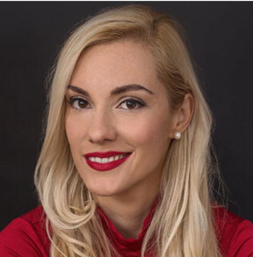 Radina Nedyalkova
