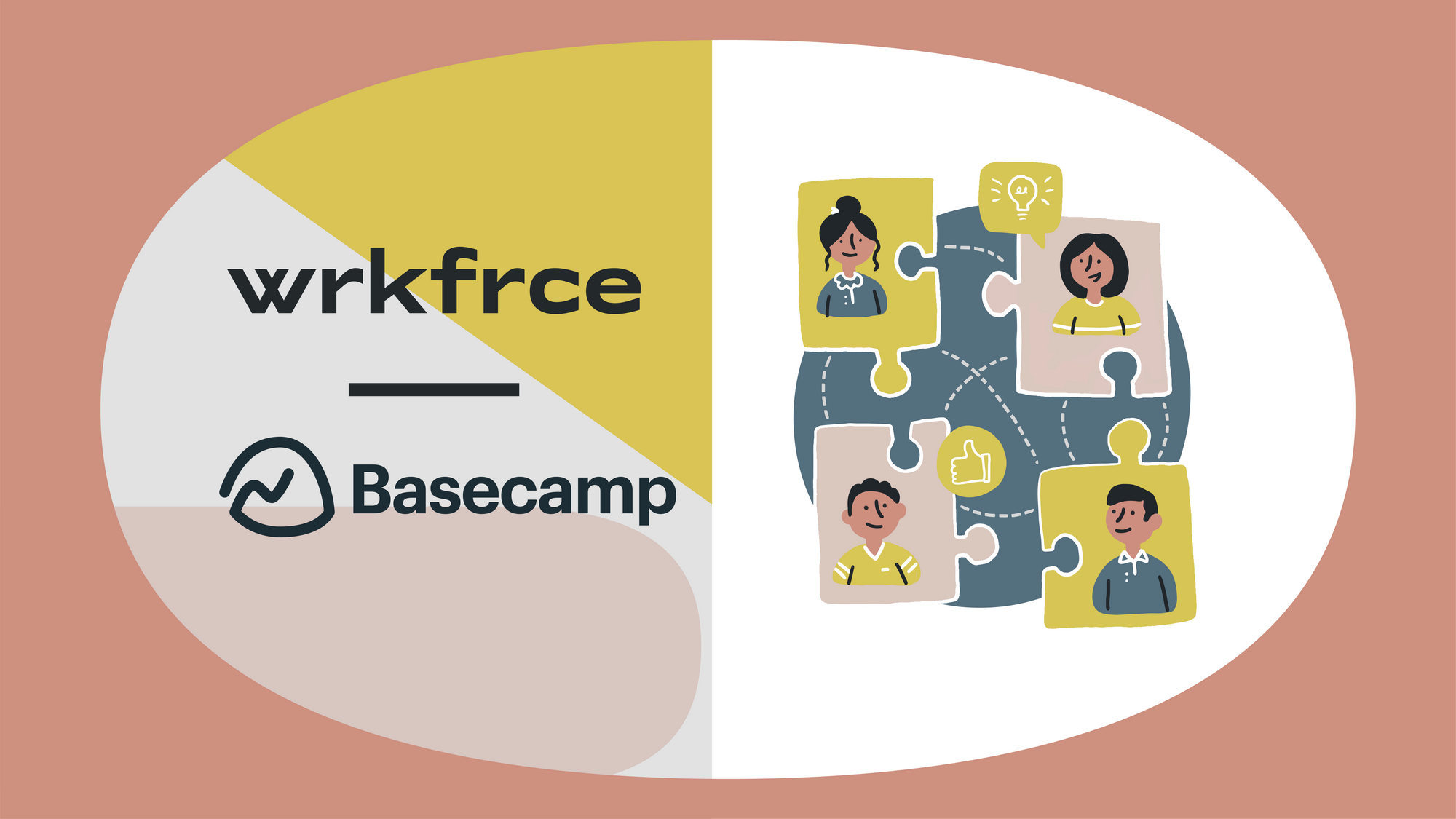 Summary: Basecamp's Office Not Required
