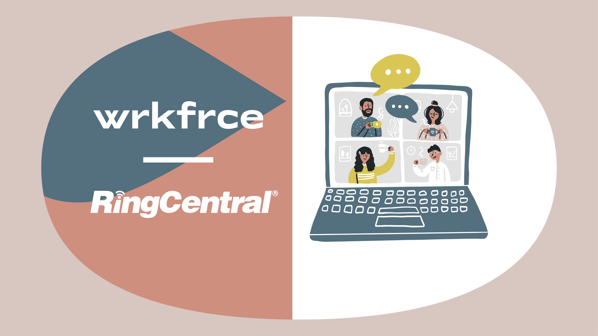 Summary: RingCentral's Remote Work Playbook