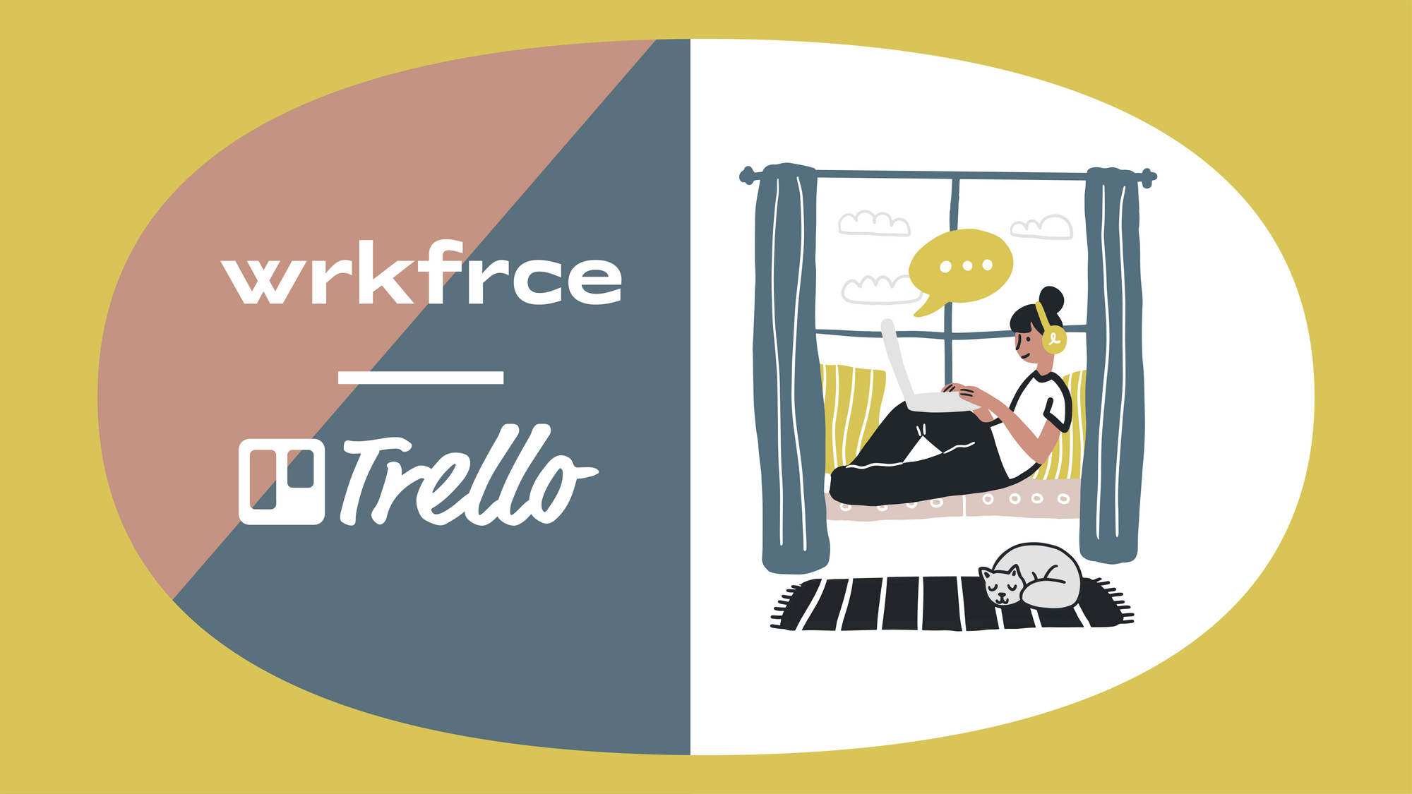Summary: Trello's How to Embrace Remote Work