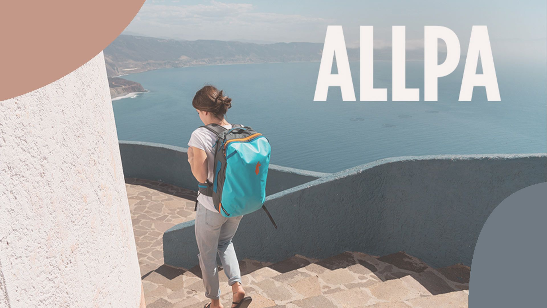 Cotopaxi's Allpa Travel Pack ($174)