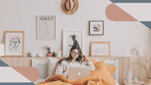 Avoiding Bed-to-Desk: Creating a Routine of Boundaries While WFH