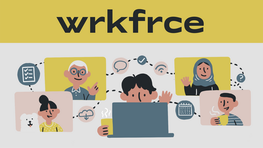 wrkfrce Playbook Project: How to Communicate and Collaborate as a Remote Team